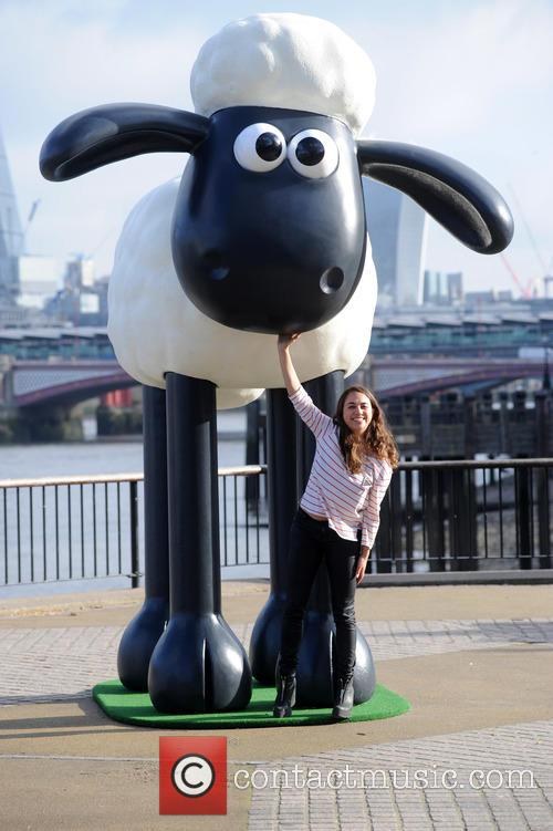 Shaun The Sheep 6