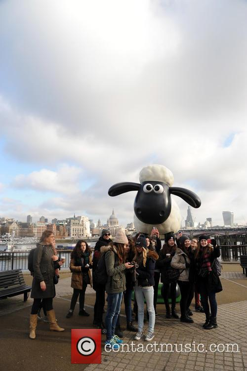 Shaun The Sheep 10
