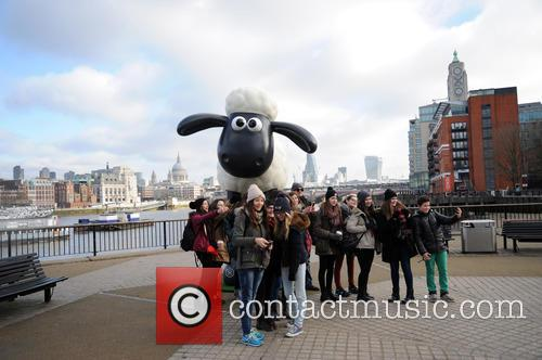 Shaun The Sheep 11