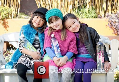 Isabelle Rose, Harper Alee and Julliette Love 3
