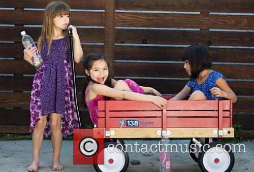 Isabelle Rose, Harper Alee and Julliette Love 7