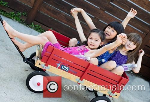 Isabelle Rose, Harper Alee and Julliette Love 10