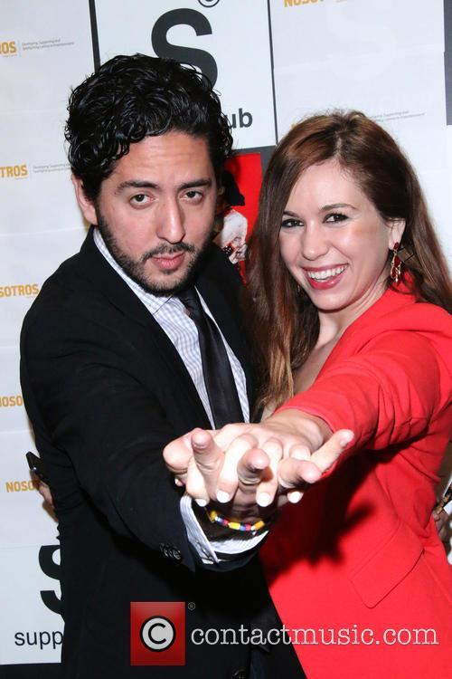 Adrian Manzano and Andrea Vicunia 5