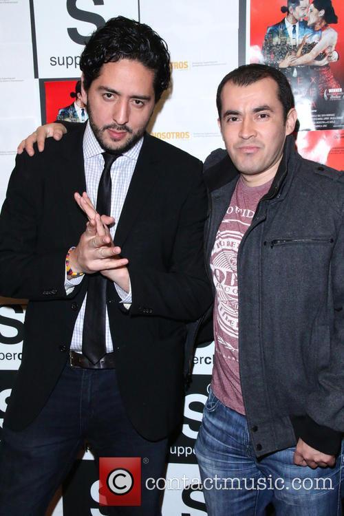 Adrian Manzano and Sid De La Cruz 10