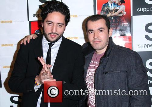 Adrian Manzano and Sid De La Cruz 11