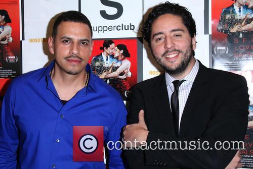 Al Marchesi and Adrian Manzano 1