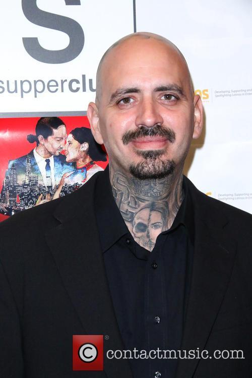 Michael Flores 3