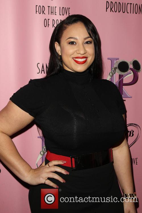 Melanie Amaro 3