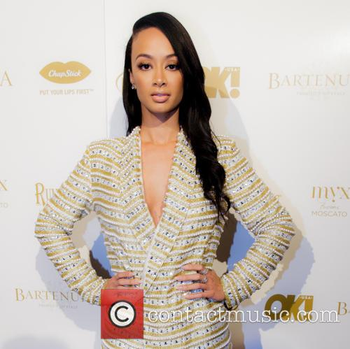 Nico and Draya Michele 3