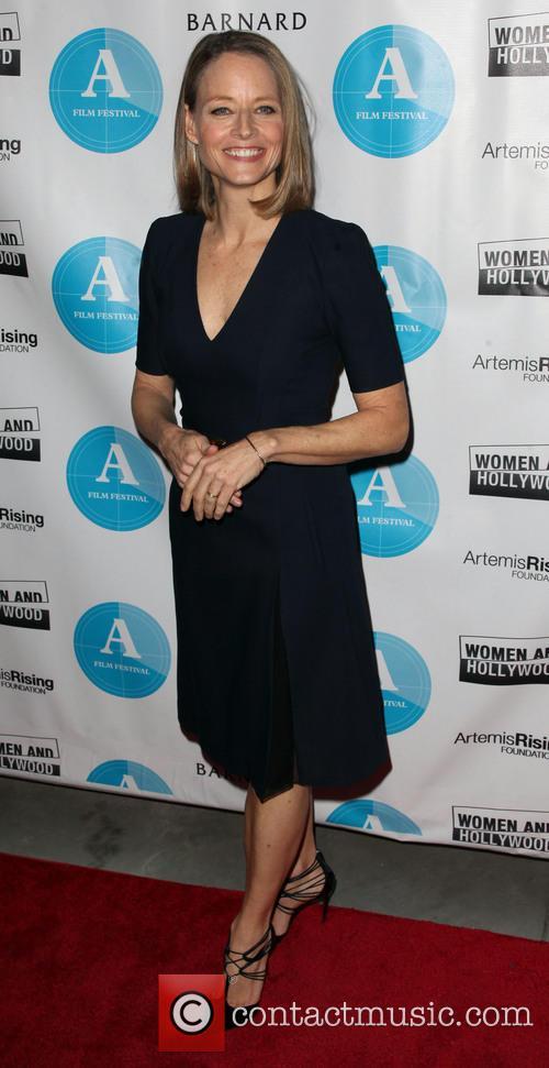 Jodie Foster 4