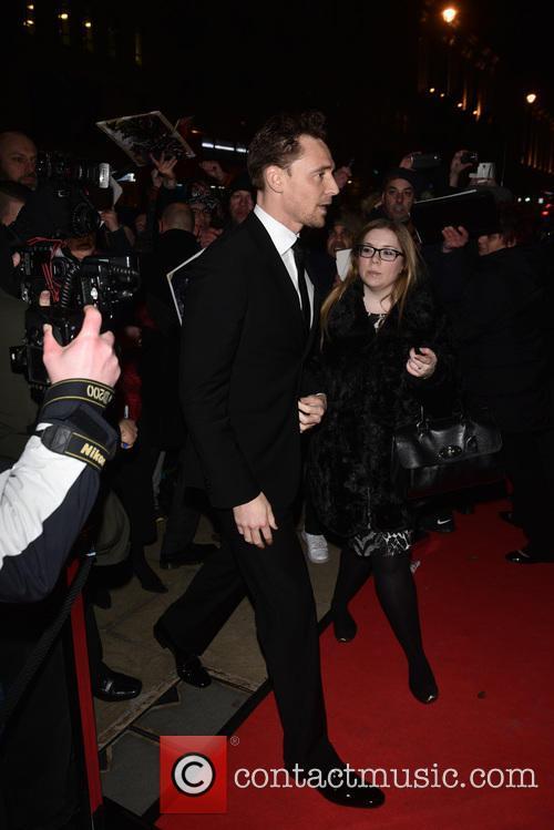 BAFTA - fundraising gala dinner & auction