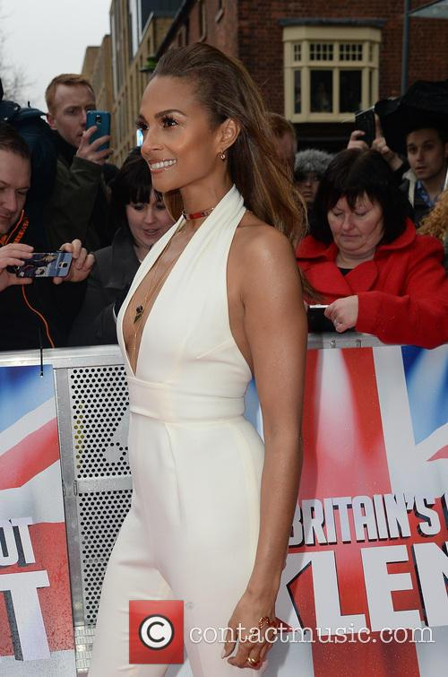 Britain's Got Talent Birmingham Amanda Holden