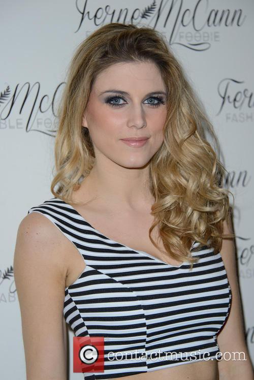 Ashley James 8
