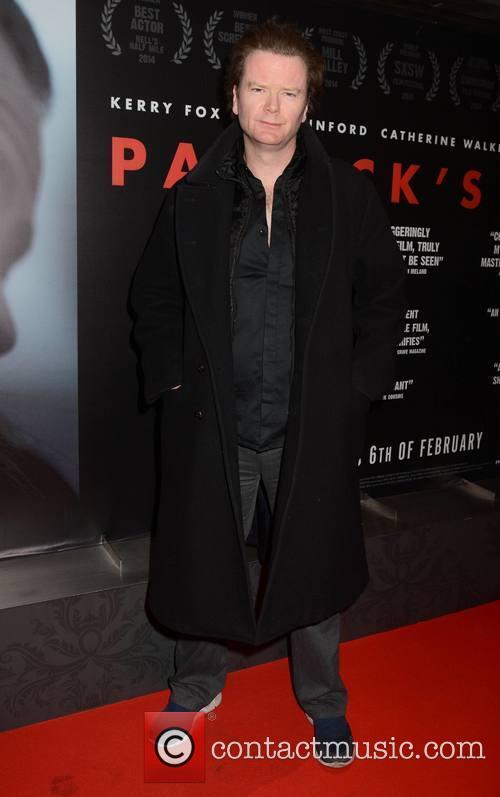 Terry Mcmahon (director) 2