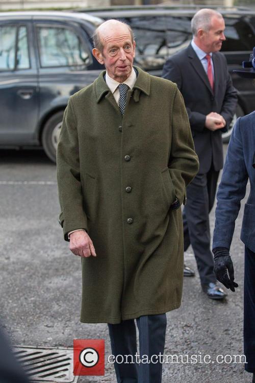 Duke Of Kent and Prince Edward 2