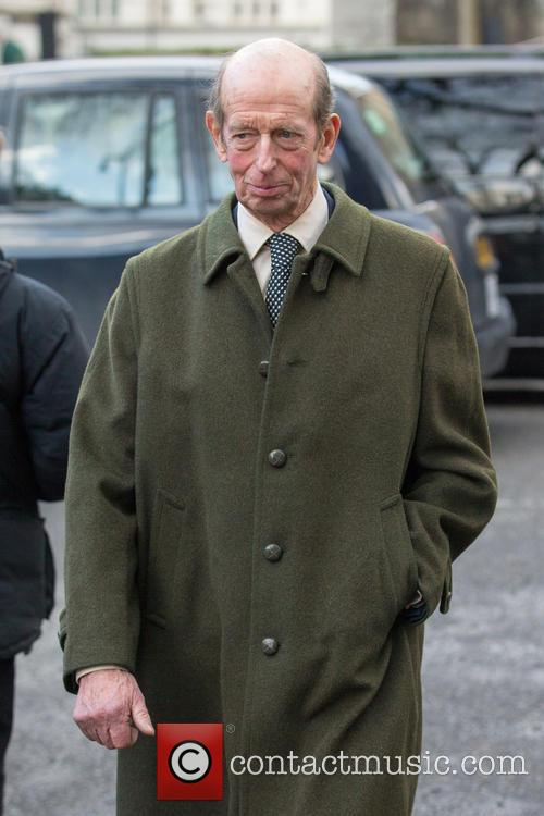 Duke Of Kent and Prince Edward 4