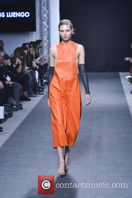 Mfshow Madrid, Marcos Luengo and Catwalk 2