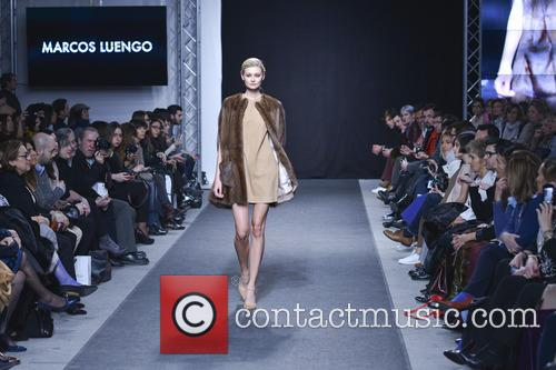 Mfshow Madrid, Marcos Luengo and Catwalk 3