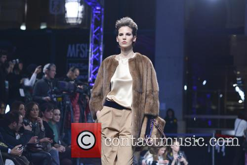 Mfshow Madrid, Marcos Luengo and Catwalk 4