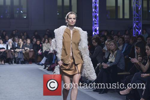 Mfshow Madrid, Marcos Luengo and Catwalk 6