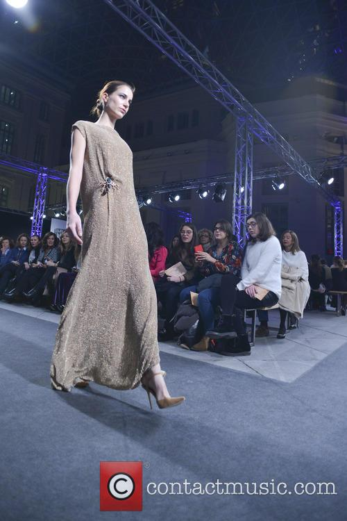Mfshow Madrid, Marcos Luengo and Catwalk 8