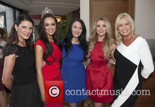 Miss Northern Ireland 2015