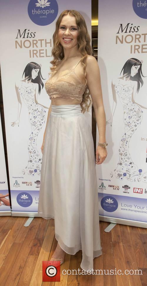 Miss Northern Ireland 2015