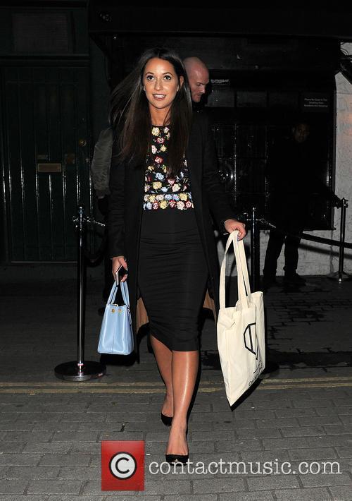 Oh My Love - pre London Fashion Week...