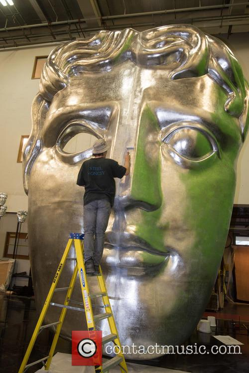 The 2015 BAFTA's will take place on 8th February, 2015