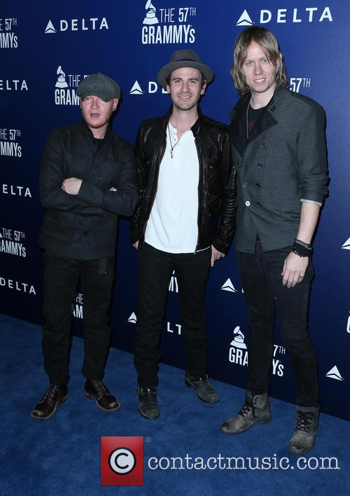 Delta Air Lines Toasts 2015 GRAMMY Weekend