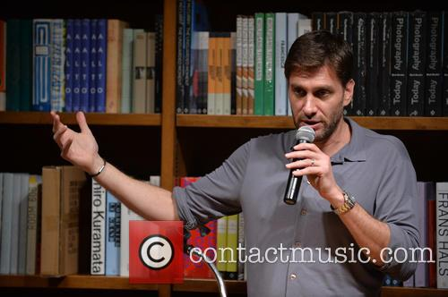 Mike Greenberg 3
