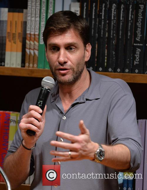 Mike Greenberg 4