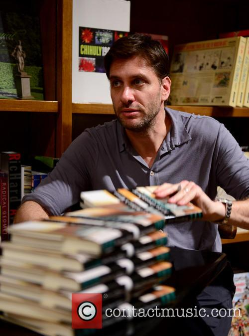 Mike Greenberg 9