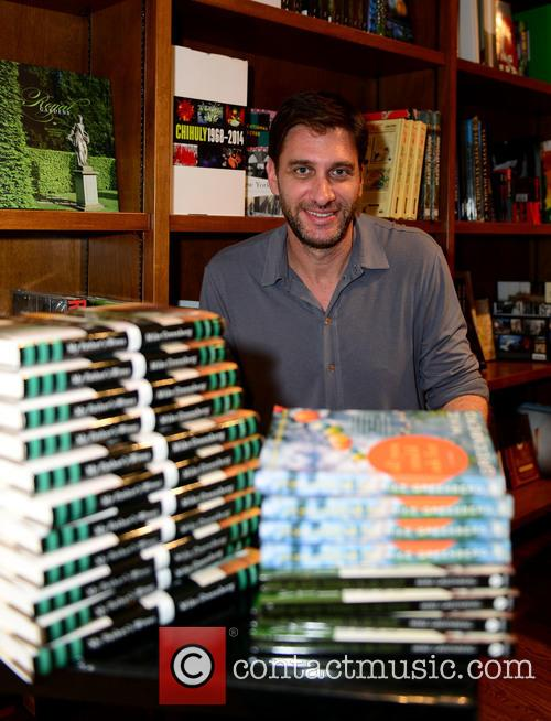 Mike Greenberg 10