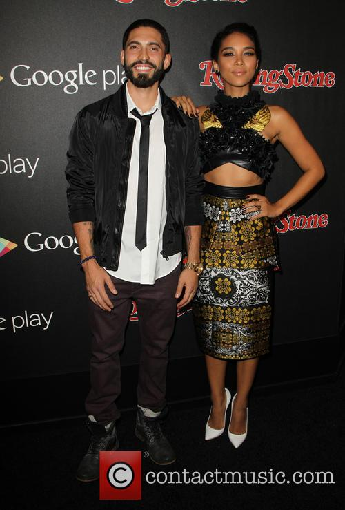 Alexandra Shipp and Guest 7