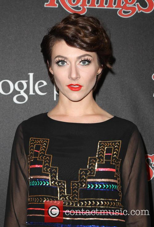 Amy Heidemann 7