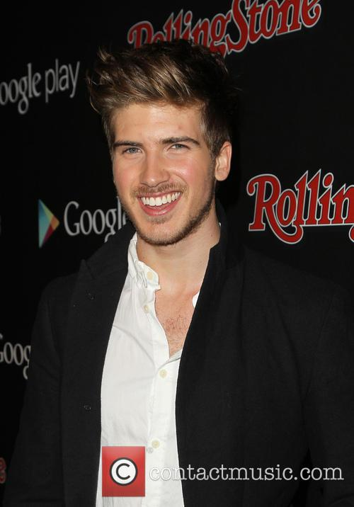 Joey Graceffa 3