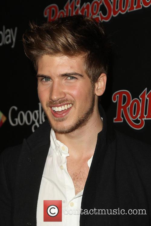 Joey Graceffa 4