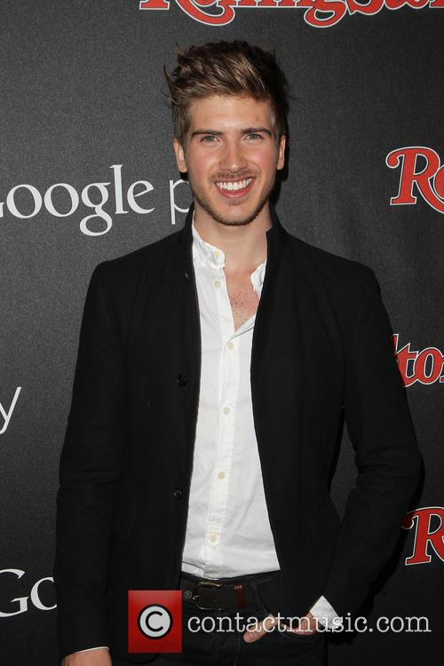 Joey Graceffa 1