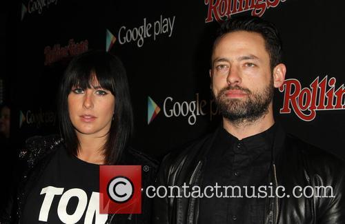 Josh Carter and Sarah Barthel 2