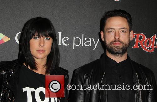 Josh Carter and Sarah Barthel 4