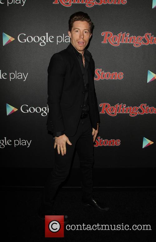 Shaun White 1