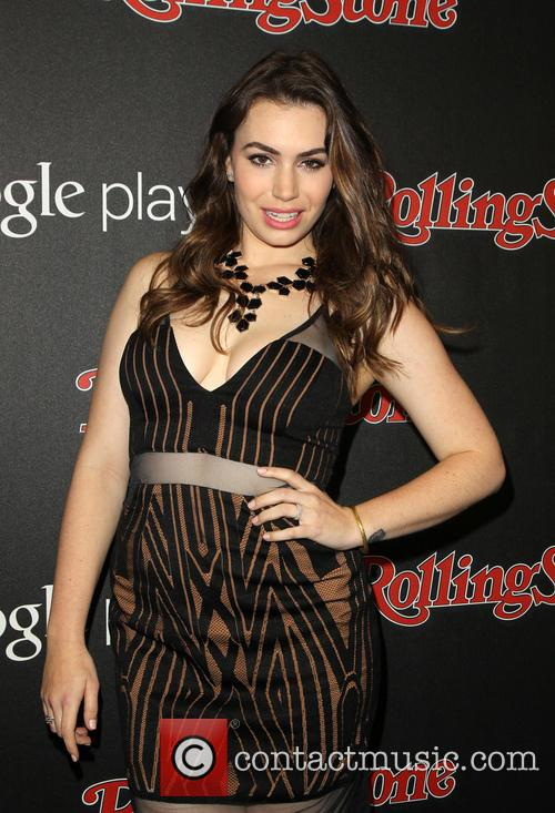Sophie Simmons 8