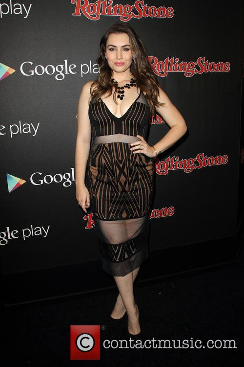 Sophie Simmons 10