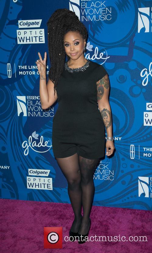 Chrisette Michele 2