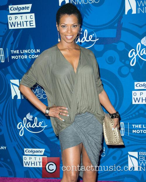 Vanessa A. Williams 1