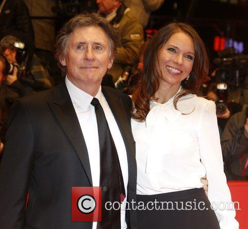 Gabriel Byrne and Hannah Beth King 4