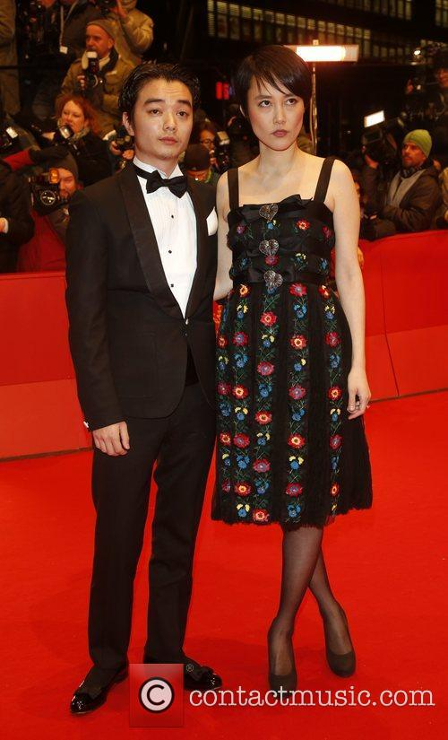 65th Berlinale International Film Festival - 'Nobody Wants...