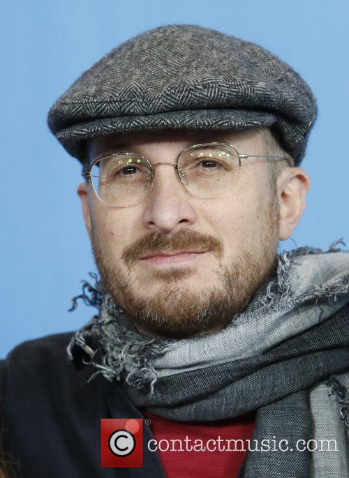 65th Berlin International Film Festival (Berlinale) - 'Jury'...