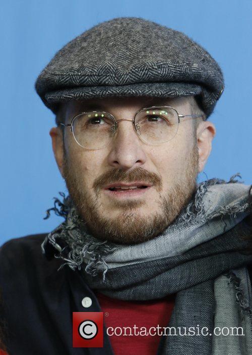 Darren Aronofsky 2